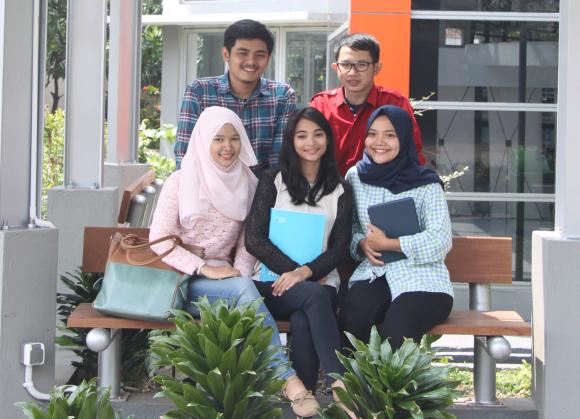 Program Studi Bahasa Inggris