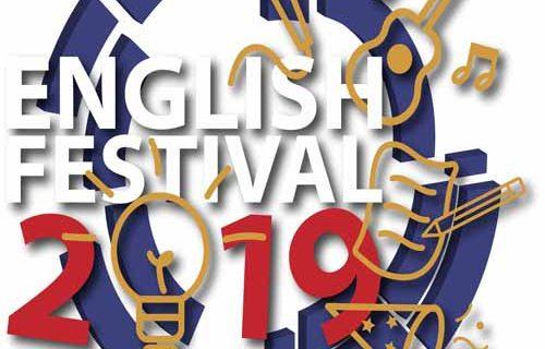 English Festival 2019 : The Magic of Cretivity