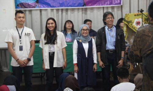 English Gathering 2018