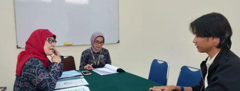 Ujian Review Seminar Proposal Prodi Bahasa Inggris