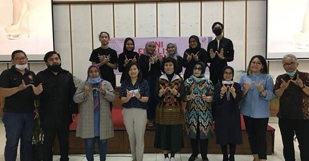 Ini English Show 2020, Catwalk and Music Competition