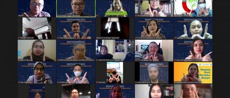 Program Student Exchange Program Studi Bahasa Inggris Widyatama Program Studi Sastra Inggris Universitas Teknokrat Indonesia Sebagai Implementasi Program MBKM